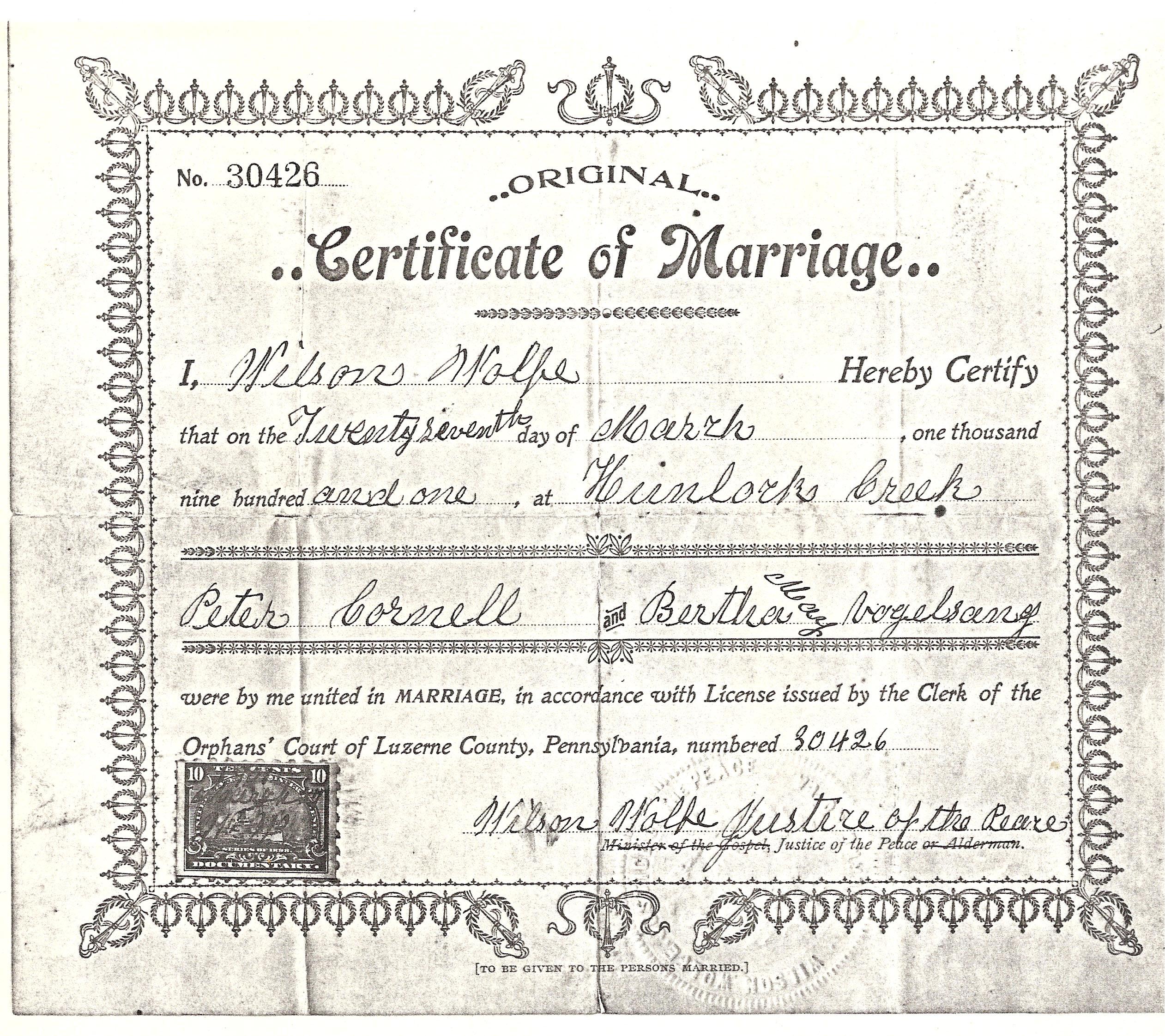 Awesome image of san bernardino birth certificate business cards bertha may vogelsang born about 1882 bertha may vogelsang born about 1882 from san bernardino birth certificate aiddatafo Images